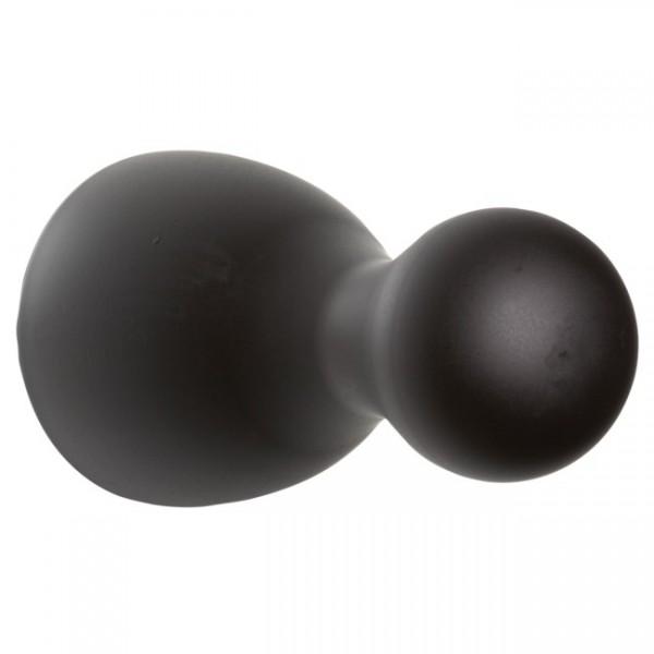 Wandhaken Body schwarz 807618000