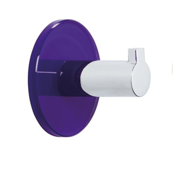 pieperconcept Wandhaken Visby violett 810898000
