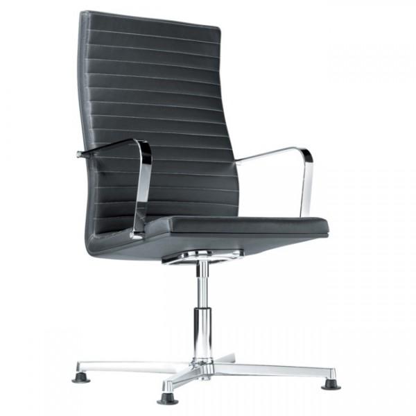 Viasit Loungesessel drehbar Rückenlehne 66 cm Pure 250.3000 konfigurierbar