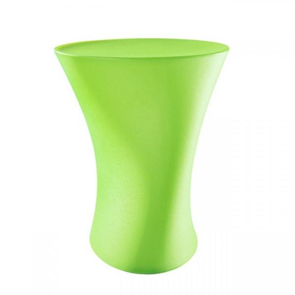 Hocker Plastic grün plasticH05