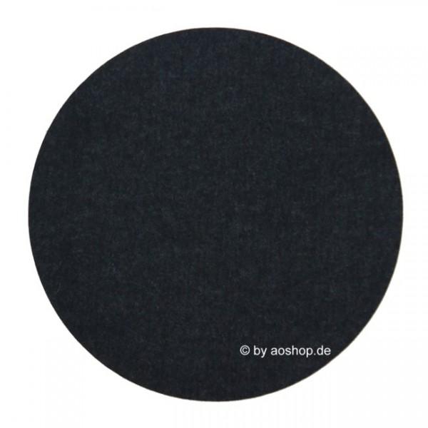 Filzauflage Rund 35 cm graphit 3001535_08