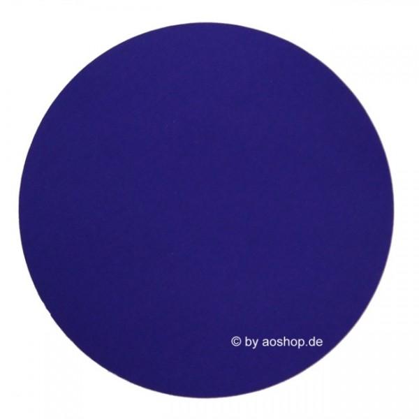 Filzauflage Rund 40 cm violett 3001540_13