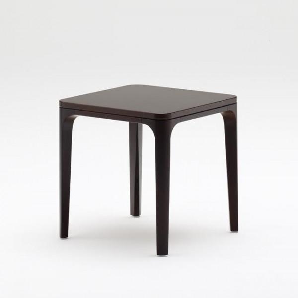 Wiesner Hager Grace Lounge-Tisch quadratisch 2165-317 konfigurierbar