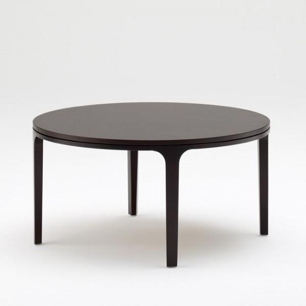 Wiesner Hager Grace Lounge-Tisch rund 2166-120 konfigurierbar