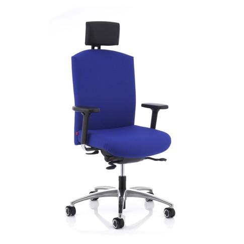 Köhl Bürodrehstuhl Selleo Anwender bis 150kg 2820 konfigurierbar