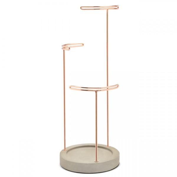 Schmuckständer Tesora bronze 299471-633