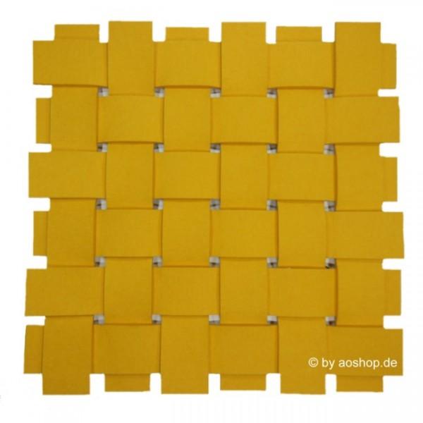 Filzauflage Kissengeflecht gelb 3000240_15