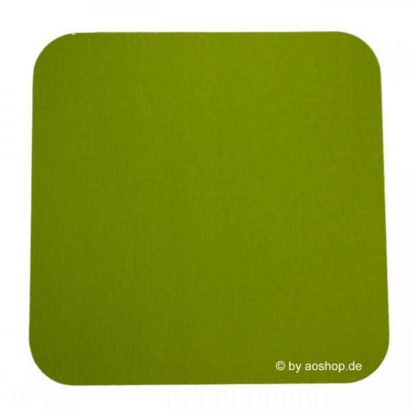 Filzauflage quadratisch 40 cm verde 3001640_25