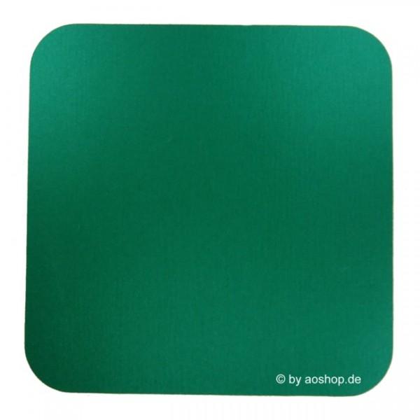 Filzauflage quadratisch 40 cm kleegrün 3001640_40