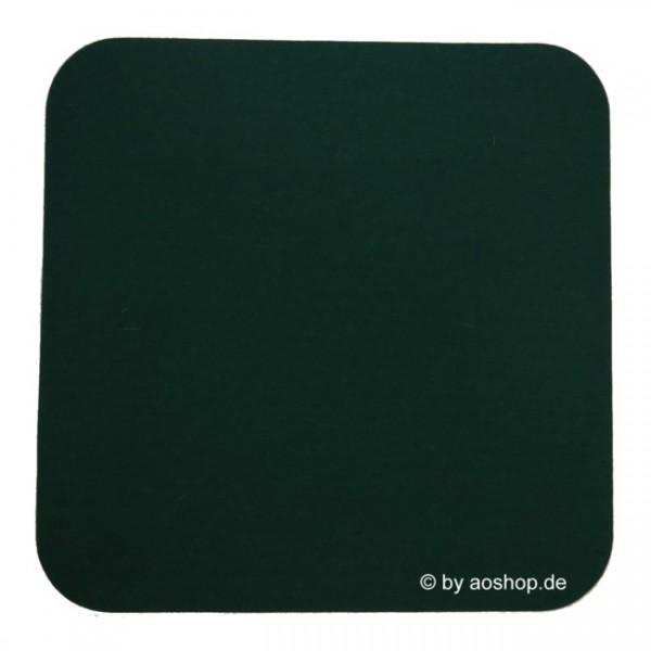 Filzauflage quadratisch 35 cm tannengrün 3001635_44