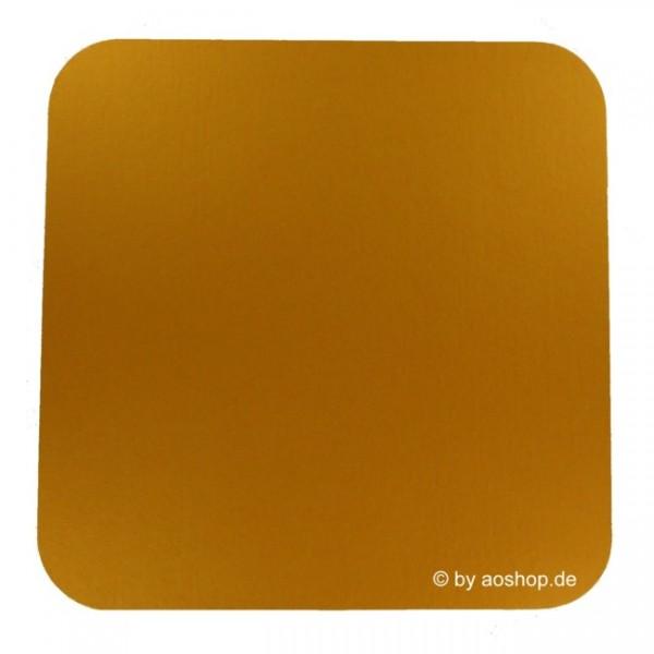 Filzauflage quadratisch 35 cm orange 3001635_05