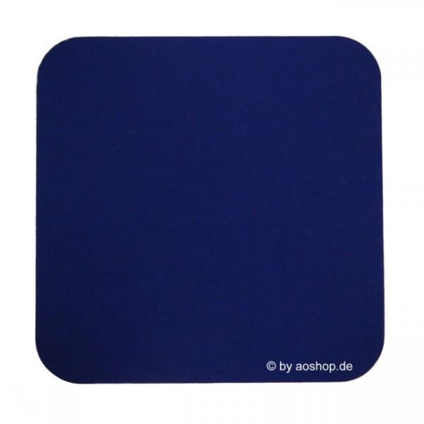Filzauflage quadratisch 40 cm dunkelblau 3001640_18