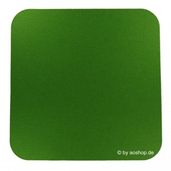 Filzauflage quadratisch 35 cm maigrün 3001635_30