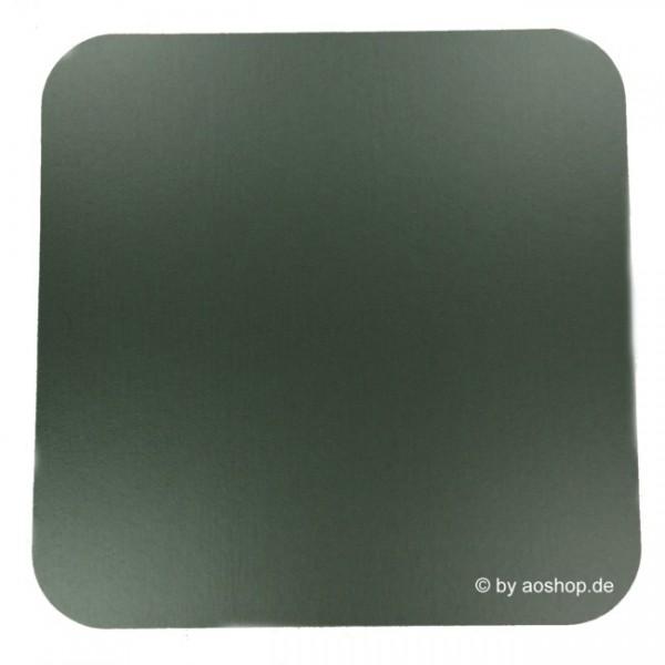Filzauflage quadratisch 35 cm stone 3001635_36
