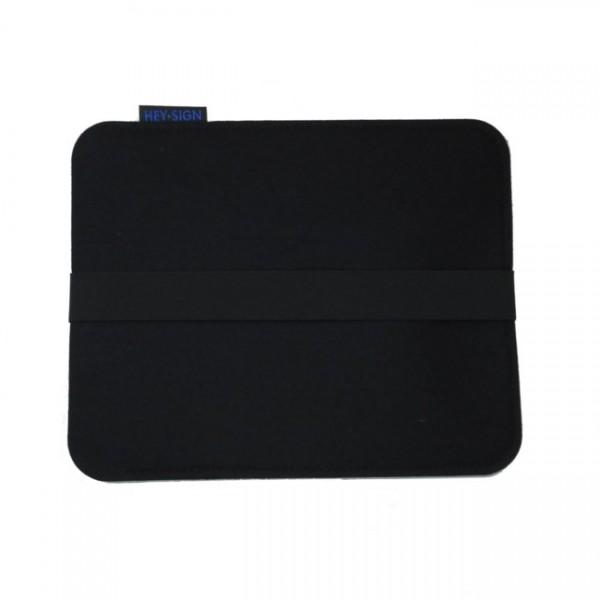 """Schutzhülle für Tablet 9,7"""" schwarz 3018222_02"""