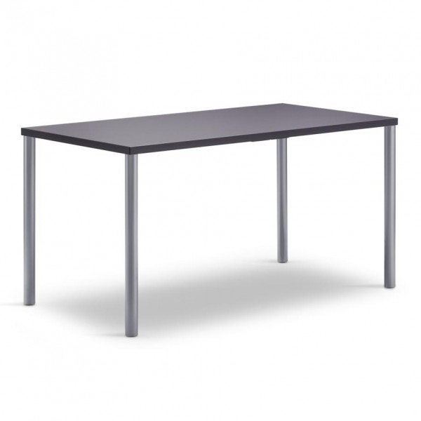 Wiesner Hager Client Tisch rechteckig/quadratisch 3210/3220 konfigurierbar