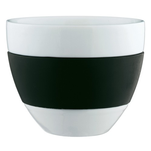 Kaffeetasse Aroma schwarz