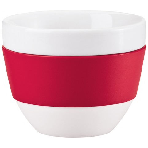 Cappuccino Tasse Aroma himbeer 3561583