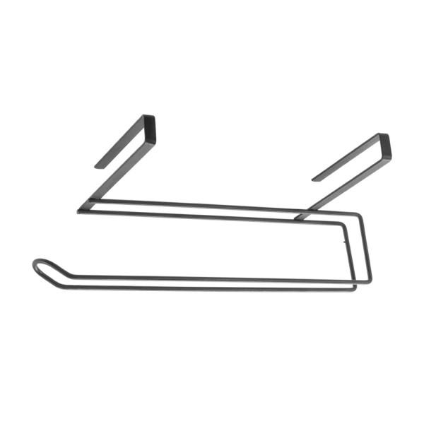 Metaltex Papierrollenhalter Easy Roll lava 361135000
