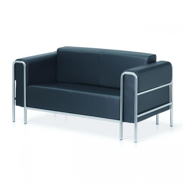 Zweisitzer Sofa Arcetto 446-2 konfigurierbar