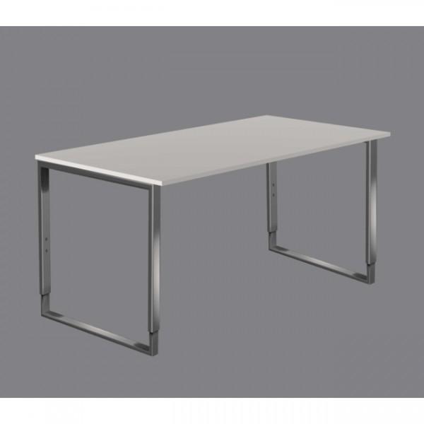 Kerkmann Schreibtisch AVETO mit Kufen-Gestell 180x90cm
