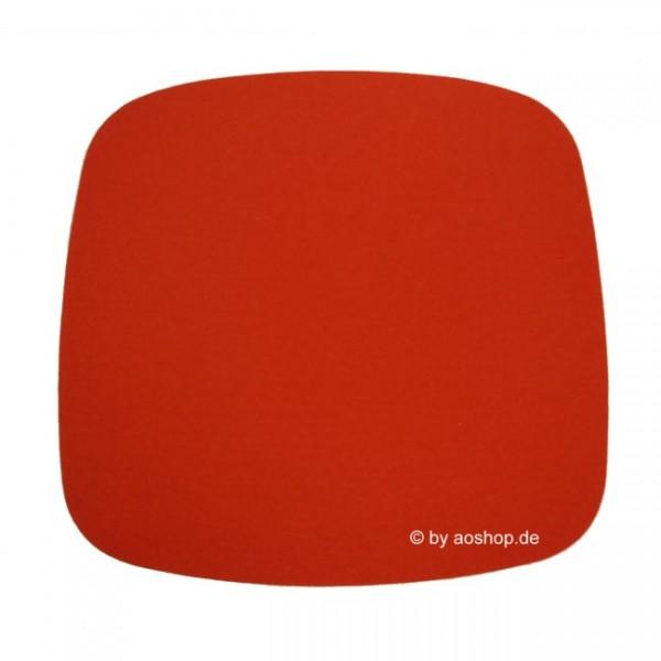 Filzauflage Eames Plastic Armchair mango 5001137_20