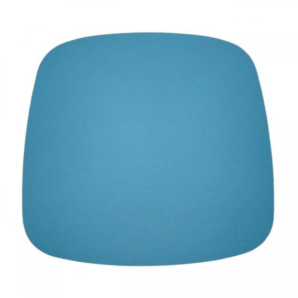 Filzauflage Eames Plastic Armchair pastelltürkis 5001137_64