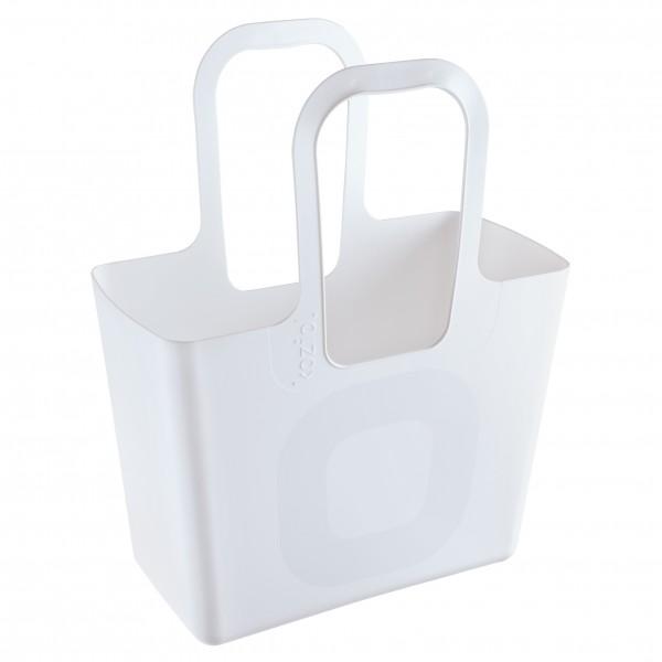 Koziol Tasche XL weiss 5414525