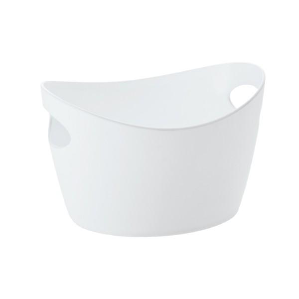 Koziol Bottichelli S 1,5 l weiß 5731525