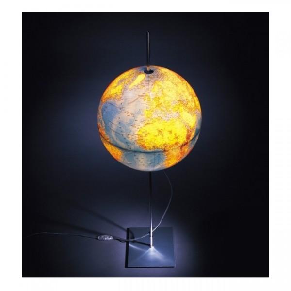 Leuchtglobus 90cm 500A