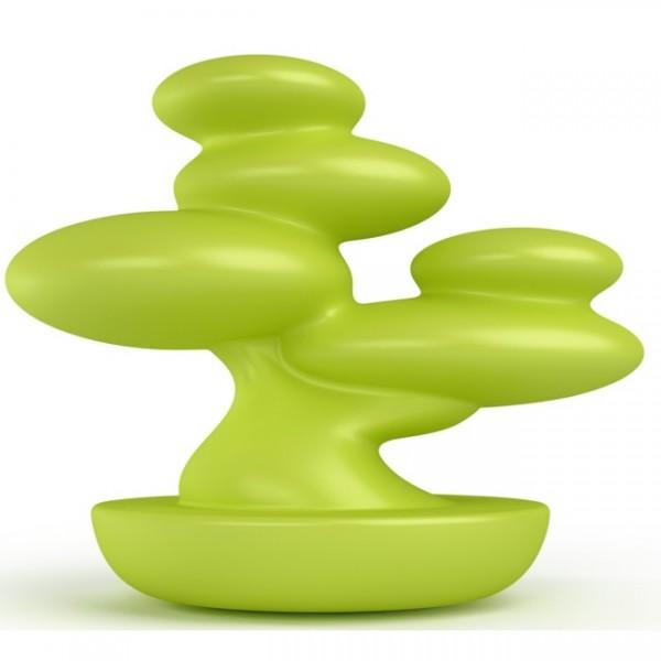 Myyour Leuchte Bonsai grün indoor 60511BON662