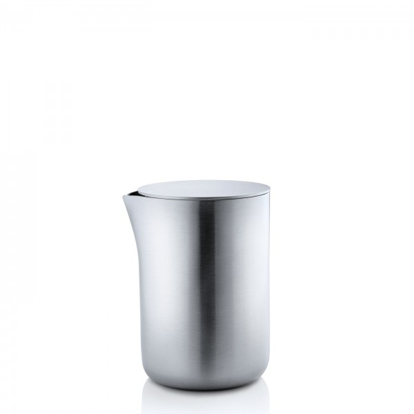 Blomus Milchkännchen mit Edelstahldeckel Basic 63620