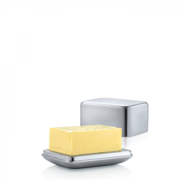 Blomus Butterdose für 125g Butter Basic 63637