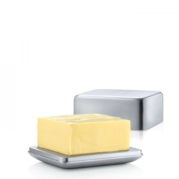 Blomus Butterdose für 250g Butter Basic 63638