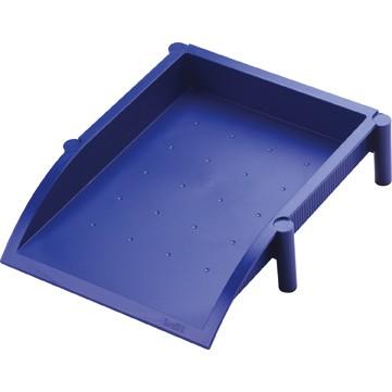 Briefschale blau