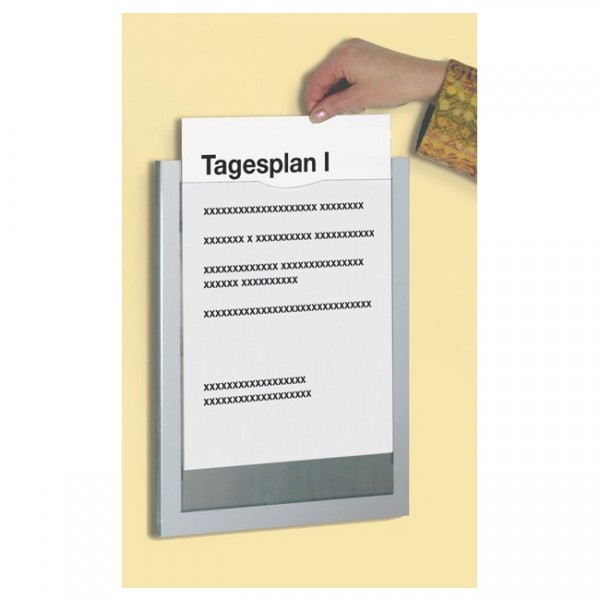Kerkmann Infoträger Daily 2 Stück DIN A4 6500