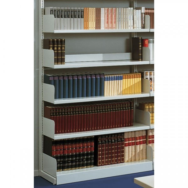 Kerkmann Bibliotheksregal UNIVERS 8808 Höhe 200 cm