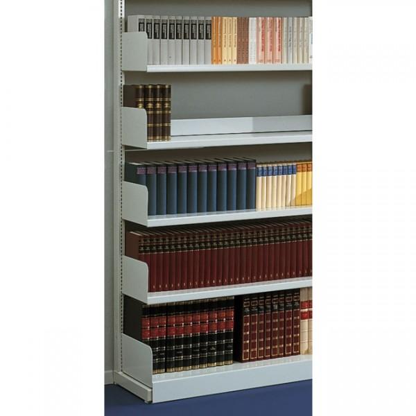 Kerkmann Anbau-Bibliotheksregal UNIVERS 8809 Höhe 200 cm
