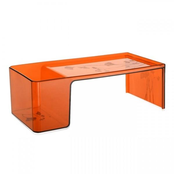Tisch Usame orange 8840E3