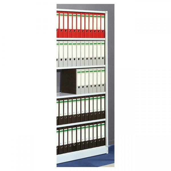 Kerkmann Anbau-Büroregal 9450 PROGRESS 500 96x190cm