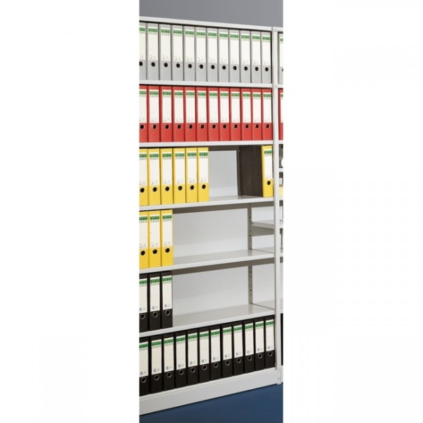 Kerkmann Anbau-Büroregal 9451 PROGRESS 500 96x225cm