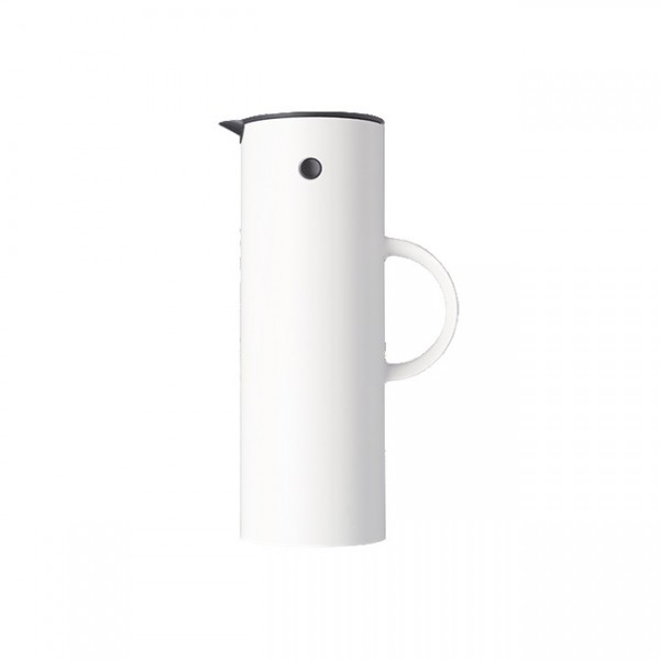 Isolierkanne 1L weiß 960