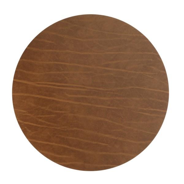 Lind DNA Tischset Circle XL 40cm Buffalo natur 981700