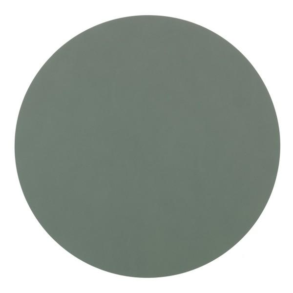 Lind DNA Tischset Circle XL 40cm Nupo pastellgrün 981891
