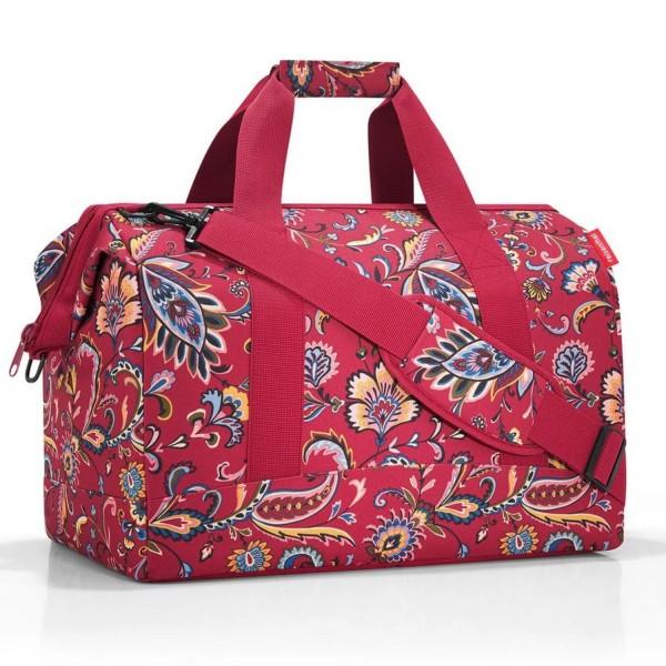 reisenthel® Allrounder L paisley ruby MT3067