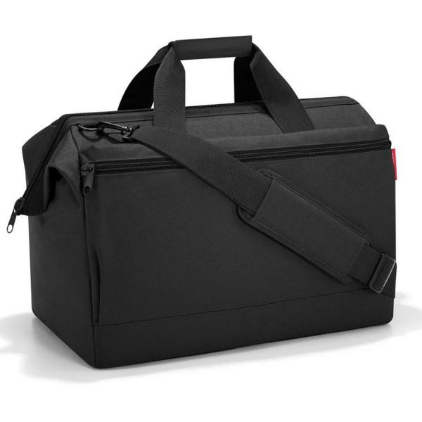 reisenthel® Allrounder L pocket black MK7003