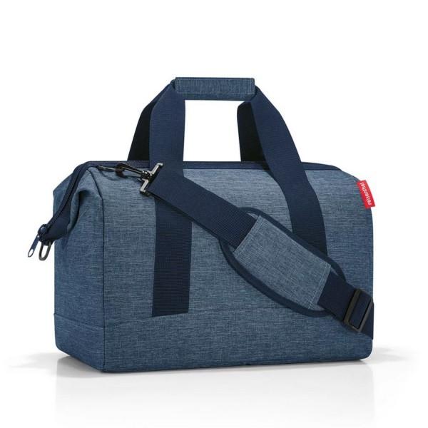 reisenthel® Allrounder M twist blue MS4027