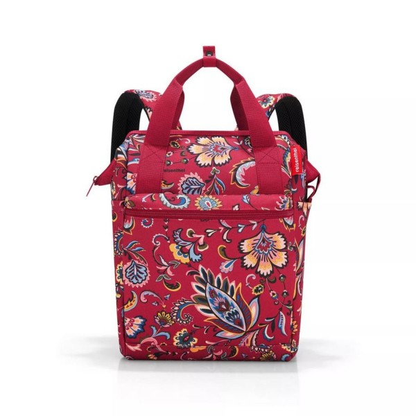 reisenthel® Allrounder R paisley ruby JR3067