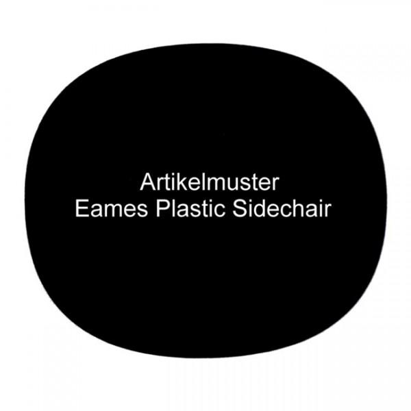 Filzauflage Eames Plastic Sidechair flamenco 5001235_72