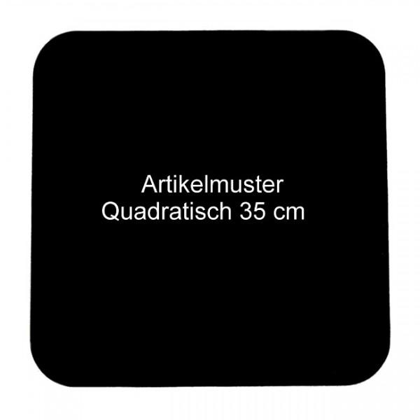 Filzauflage quadratisch 35 cm blau 3001635_10